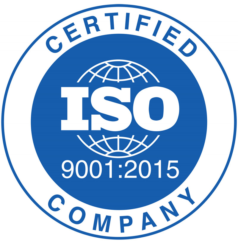 CIKESA OBTAINS ISO 9001: 2015 CERTIFICATION